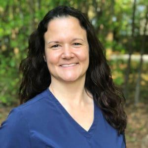 Kimber - Kari Ryan Dentistry in Mt. Pleasant