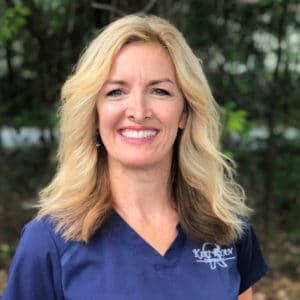 Kris - Kari Ryan Dentistry in Mt. Pleasant