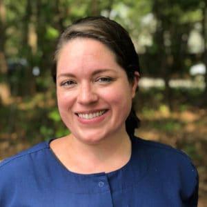 Lindsey - Kari Ryan Dentistry in Mt. Pleasant