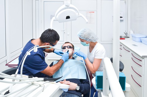 Kari Ryan Dentistry in Mt. Pleasant